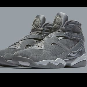 Nike Air Jordan 8 Retro bugs bunny shoes sneakers